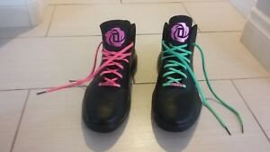 83689f7eed42 Adidas D Rose 773 III PE Adidas Nation Basketball Shoes Size 17 ...