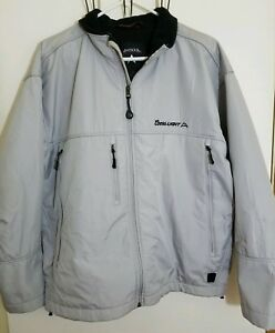 ANTIGUA Water Cold Weather Resistant COORS Large LIGHT Mens Gray By E8q8cS