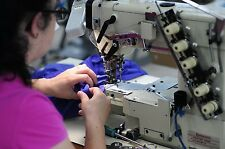 Sewing Contractor Service Start Up Sample Business Plan!