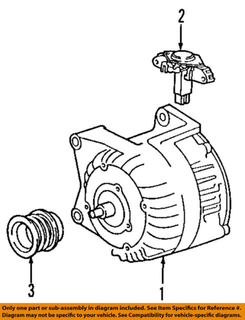 Diy Dc Alternator