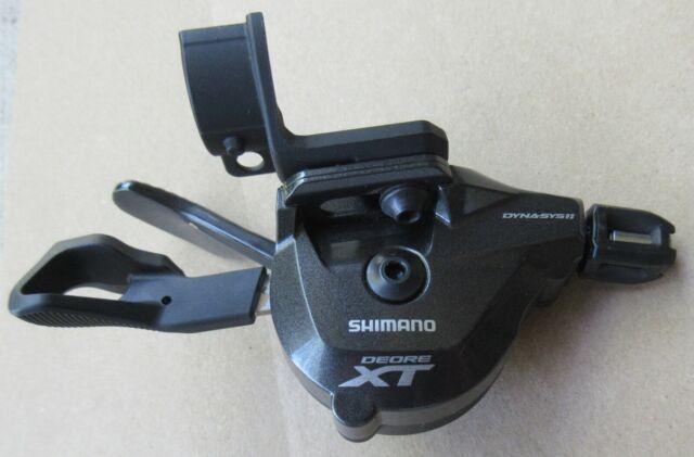 NEW Shimano XTR SL-M9100 I-Spec EV Right//Rear MTB Bike Shifter Pod//Lever 11//12s