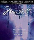 Macbeth by William Shakespeare (CD-Audio, 2014)