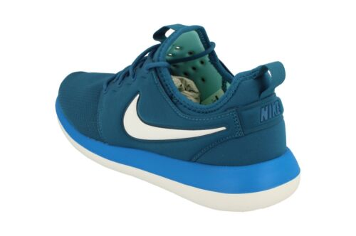 Hommes Chaussures 844656 402 course Roshe de Chaussures Nike Two Sneakers R4wHTf