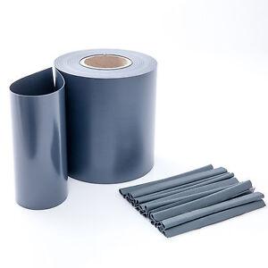 Sichtschutz-Guck-Nich-Premium-Sichtschutzstreifen-Doppelstabmattenzaun-Zaun-PVC