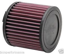KN AIR FILTER (E-2997) FOR VOLKSWAGEN POLO (6R) 1.2 TSi 90/105 BHP 2010 - 2014