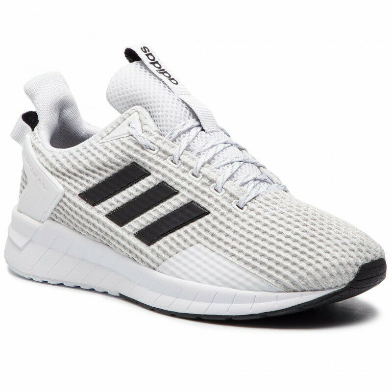 Adidas QueEstrella Ride F34982 Mens zapatillas Sports zapatillas blanco Top Hit New