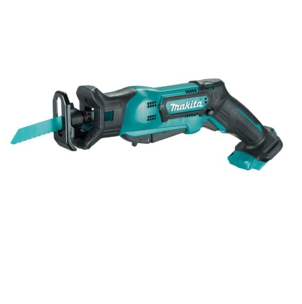 Makita 12V Max Cordless Reciprocating Saw Skin Only