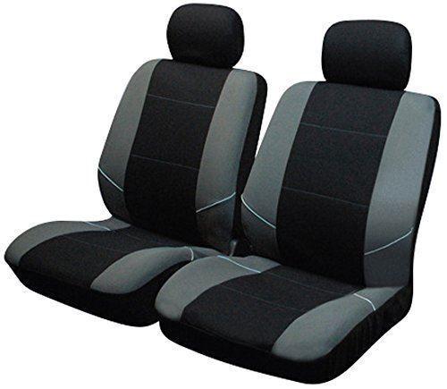 MAZDA MX-5 MX5 90-05 HEAVY DUTY WATERPROOF BLACK SINGLE CAR SEAT COVER