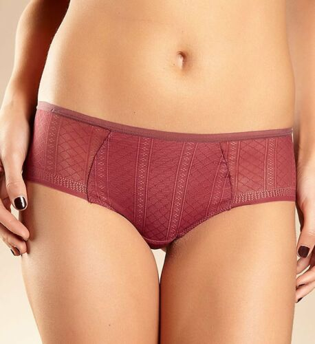 CHANTELLE 1958 C IDEAL Hipster Panty   NWT $24