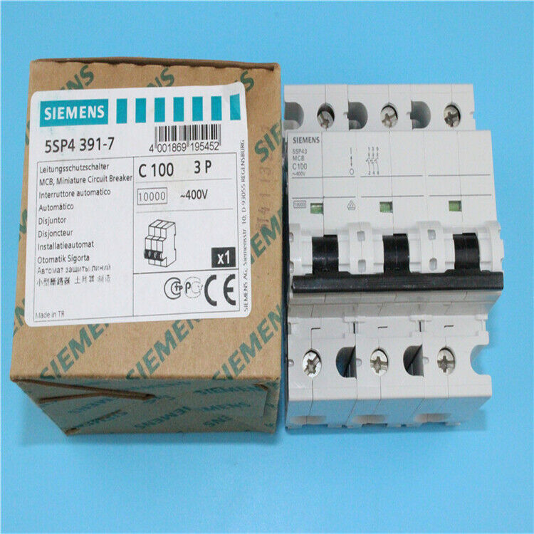 Siemens SMFH45 Industrial Control System for sale online