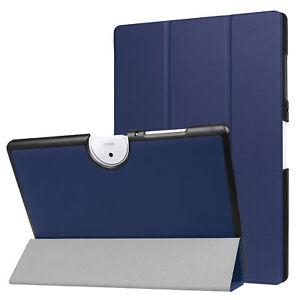Livre-Cover-pour-Acer-Iconia-un-10-B3-A40-10-1-B3-A42-Protecteur-D-039-Ecran-Etui
