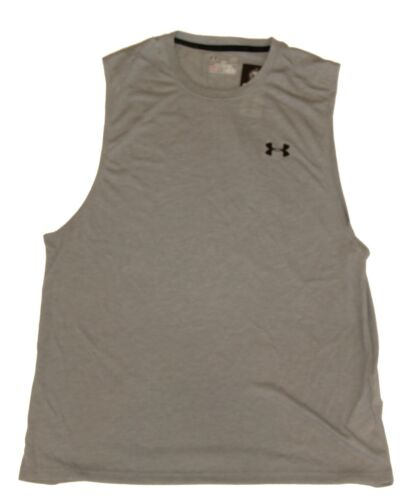 New w// Tags Under Armour Mens Sleeveless Tank Top Shirt Size M L XL XXL