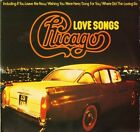 CHICAGO love songs TVA 6 A1/B1 near mint disc uk tv records 1982 LP PS EX/EX