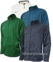 Nike Training/warm Up Tracksuit Jacket Big Sizes Xxlt Xxxlt Xxxlt 3xlt 4xlt