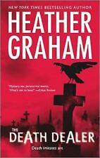 The Death Dealer Graham, Heather Mass Market Paperback
