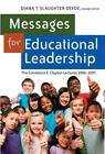 Messages for Educational Leadership (2012, Taschenbuch)