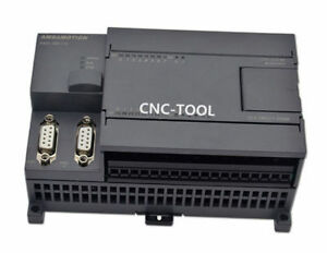 Details about PLC S7-200 Programmable Logic Controller CPU224XP 240V Relay  MODBUS/USS protocol