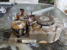 Vintage FUJITSU Hard Disk Drive HDD 5MB B03B-4695-B042A 1984-2 M2333KS ? History