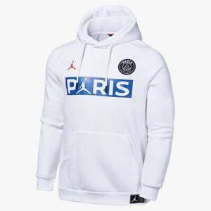 psg air jordan hoodie new style cde50 2394f
