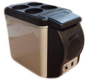 Mini Voiture Réfrigérateur électrique Cool Hot Portable Boîte Refroidisseur Moteur Camping Réfrigérateur AC41  </span>