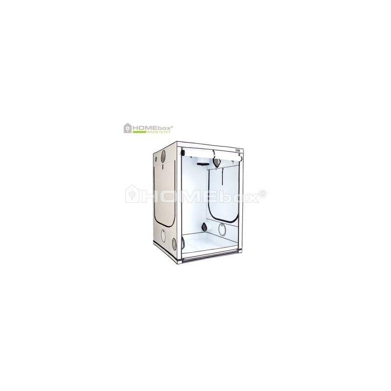 HOMEbox AMBIENT Q150+ Plus 150x150x220cm Grow Eastside Impex Growbox Growzelt