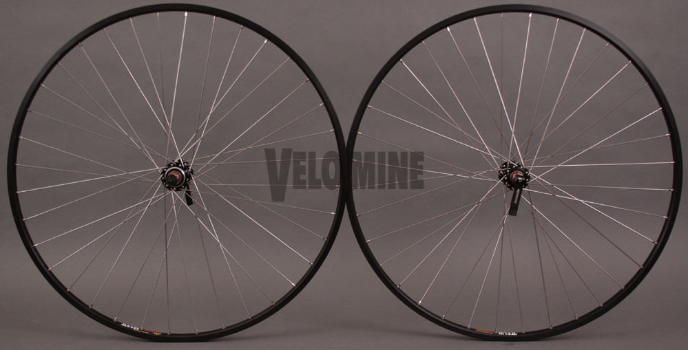 Sun M13 700c Wheelset 36h fits Vintage Road Bike 126mm 5 6 7 speed freewheel