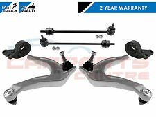 For Rover 75 MGZT front lower suspension wishbones arms bushes stabiliser links