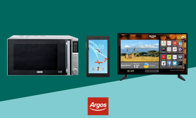 Bestselling Tech and Kitchen Electricals