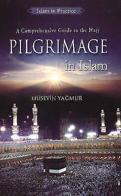 1 of 1 - Pilgrimage in Islam (Islam In Practice)-ExLibrary
