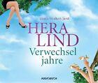 Lind, H: Verwechseljahre/3 CDs von Hera Lind (2013)