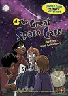 #7 the Great Space Case: A Mystery about Astronomy by Lynda Beauregard (Hardback, 2013)