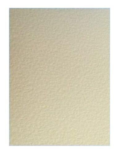 Qm 50 X Zander Zeta Hammer Struktur Creme A4 Wassermarke Papier 100 G