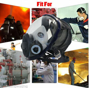 New-Facepiece-Respirator-Painting-Spraying-For-3M-6800-Full-Face-Gas-Mask