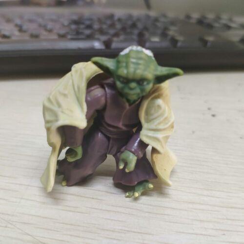 """NUOVO giocattolo di Star Wars Yoda 2004 L/'IMPERO COLPISCE ANCORA 2.0/"""" Action Figure Giocattolo Regalo"""