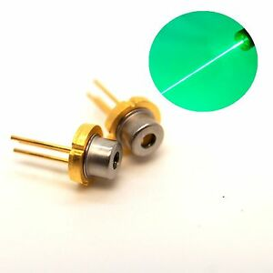 Osram Plp 520b1 520nm 120mw Green Laser Diode To18 5 6mm