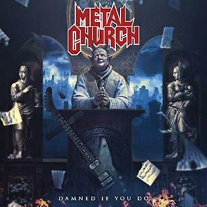 Damned-If-You-Do-METAL-CHURCH-CD-BRAND-NEW-2019
