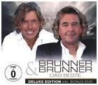 Das Beste-Deluxe Edition von Brunner & Brunner (2015)