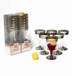 Vin-Pong-16-Piece-Adulte-Boisson-Fete-Jeu-Set