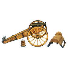 NAP0509 Austrian 7lb Horse Artillery Howitzer by First Legion