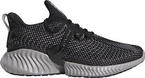 Adidas Alphabounce Men's Black Running Shoes: Questions and