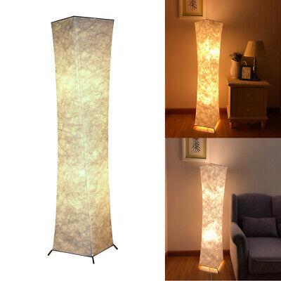 Fabric Soft Lighting Floor Lamps Modern