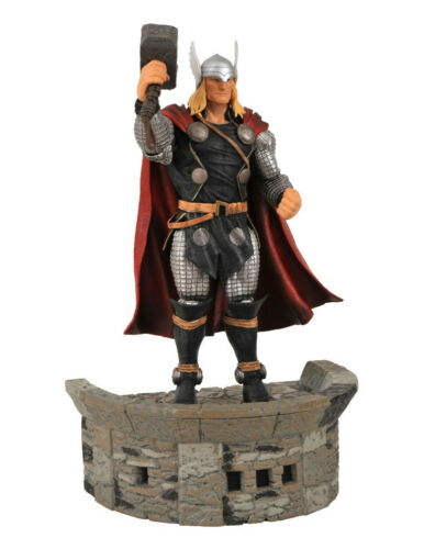 MARVEL SELECT 7 INCH THOR ACTION FIGURE