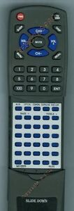 Replacement-Remote-for-PHILIPS-996510050576-CSS2123BF7-996510054954