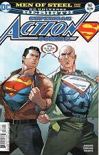 Action Comics #967 (NM)`17 Jurgens/ Kirkham