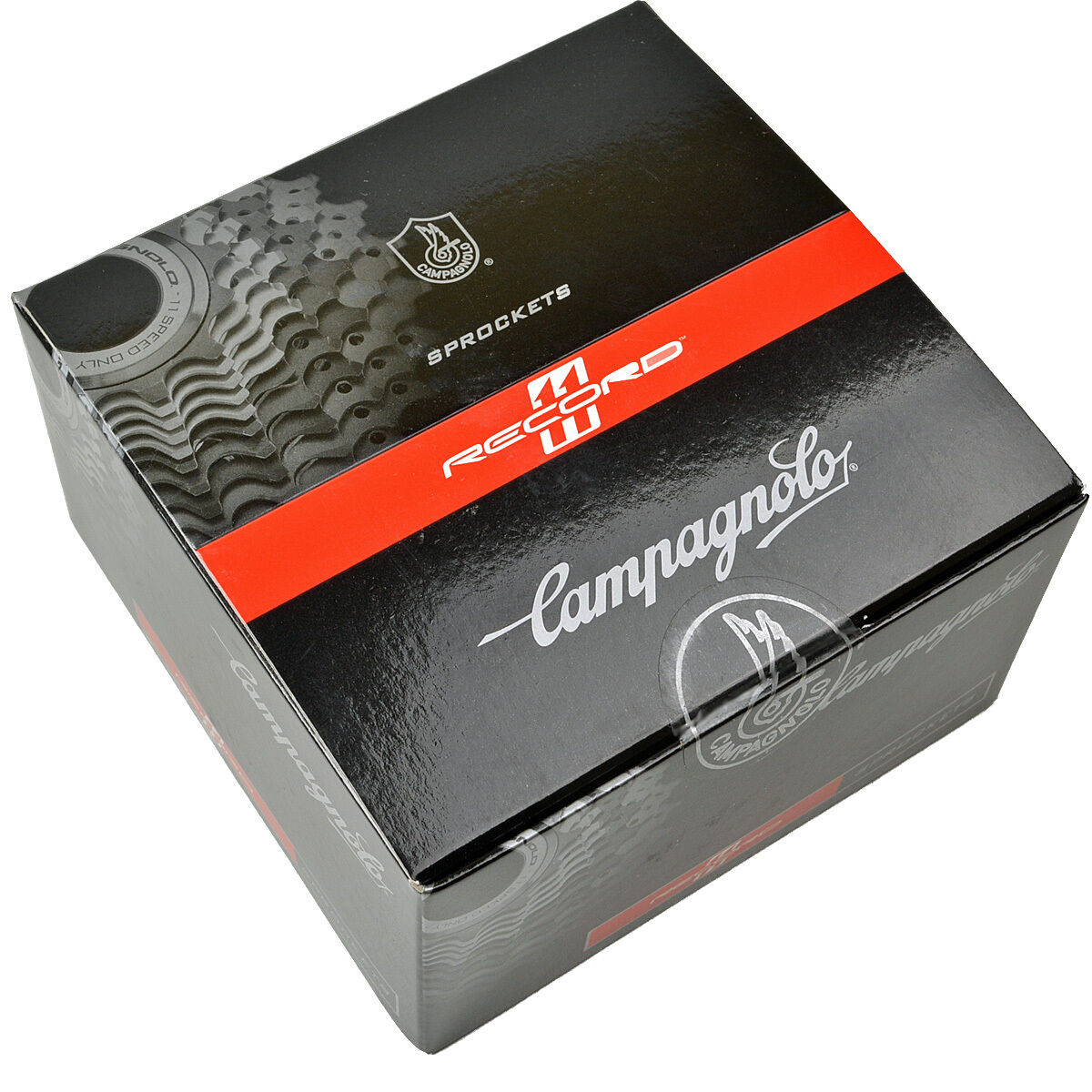 NEW 2018 Campagnolo RECORD 11 speed ULTRA Shift Cassette Fit Super, Chorus 12-29
