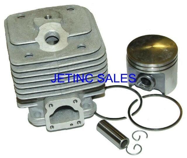 PISTON RINGS SET 1.5 mm x 47 mm Fits STIHL 08S TS350 TS360