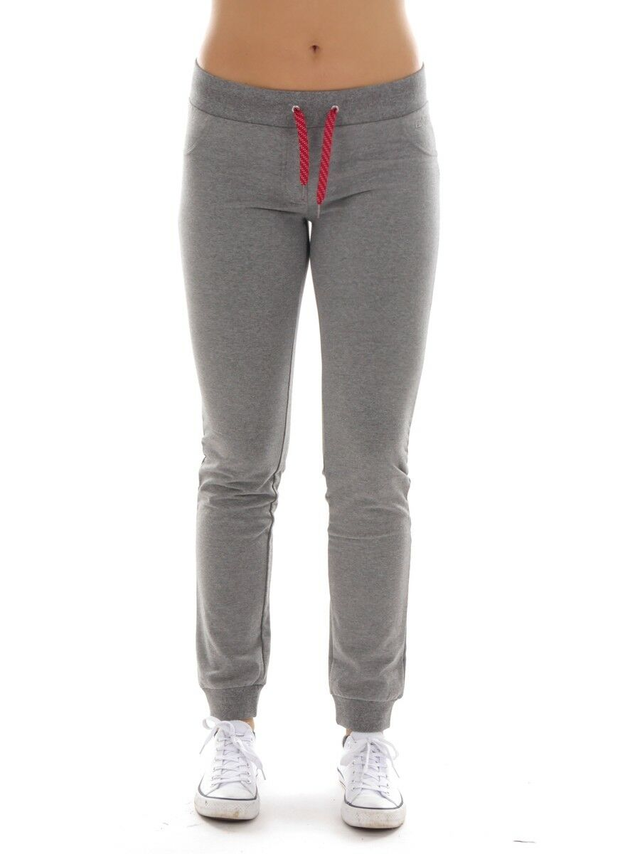 CMP Sweathose  Freizeithose Jogginghose grey Tunnelzug Stretch leicht  exclusive designs