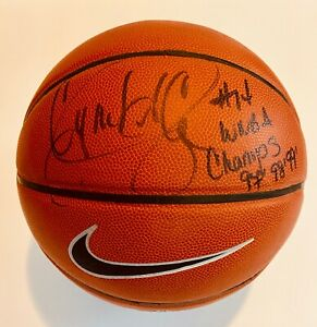 Cynthia-Cooper-14-Houston-Comets-WNBA-97-98-99-Champions-Signed-Nike-Basketball