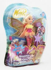 doll  Bloomix Fairy Doll Winx Club WT-19514 Stella  toy  28  cm