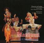 Manipuri by R.K. Singhajit Singh (Hardback, 2008)
